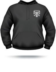 made in serbia clothing logo eagle on hoodie | mens serbia shirt | mens serbia hoodie